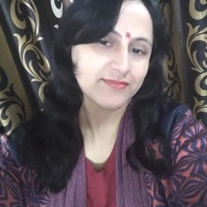 Bhupinder Jeet Kaur psychologist