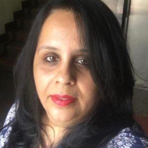 Divya Kamnani Psychologist