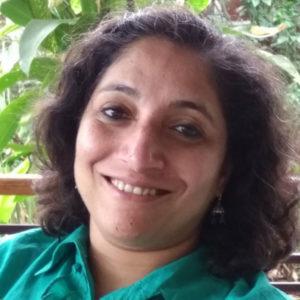 Dr Srividya psychologist