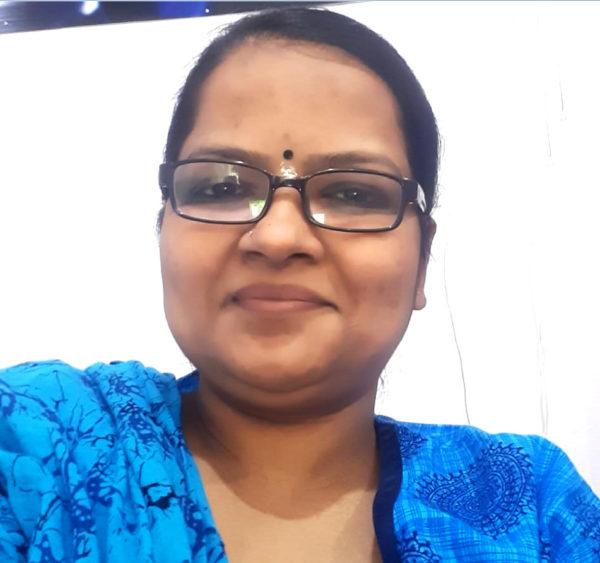 Mili Saxena Stress Dial
