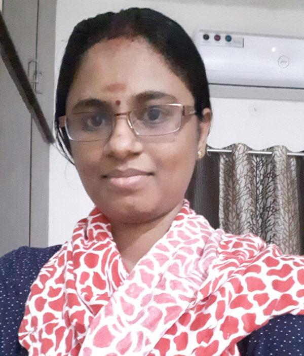 Nivedita A Psychologist