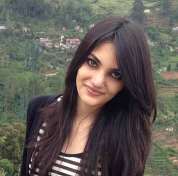Parnika Sharma Stress Dial