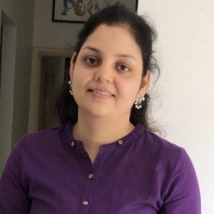 Pooja Jalaj Pathak Psychologist
