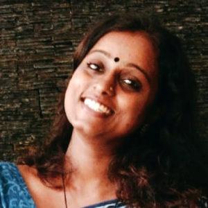 Rajitha Ramesan Stress Dial