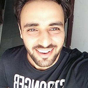 Randir Kumar Yadav psychologist