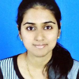 Roshni Ramachandran Nair Stress Dial