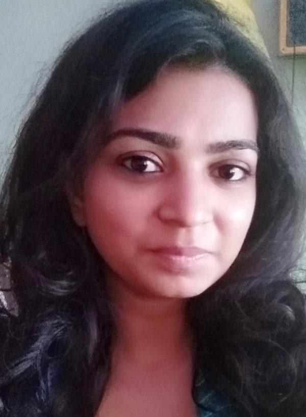 megha shah psychologist stress dial